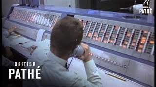 US Space Setback (Gemini VI) Rohmaterial 1(2)