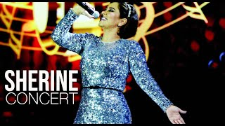 Download SHERINE شيرين JEDDAH LIVE CONCERT 2019 (YOU! Newsletter Coverage) Mp3 and Videos