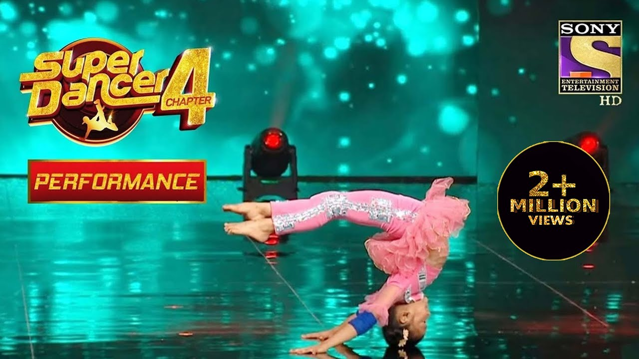 Download Morigaon की Kiki को मिली सबकी Blessings | Super Dancer 4 | सुपर डांसर 4
