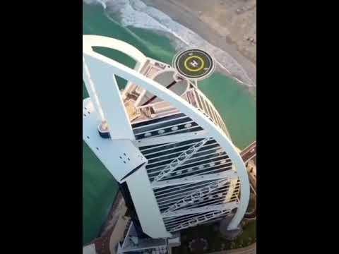 World First 7 Stars Hotel Burj Al Arab Dubai | Dubai 7 Stats Hotel Burj Al Arab | #Dubai #Shorts