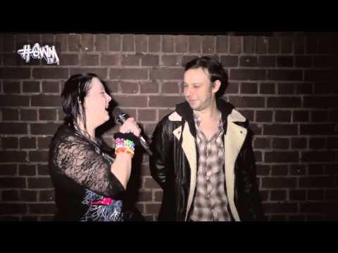 Epidemik Club Tour 10th April 2015 @ The Music Box Salisbury