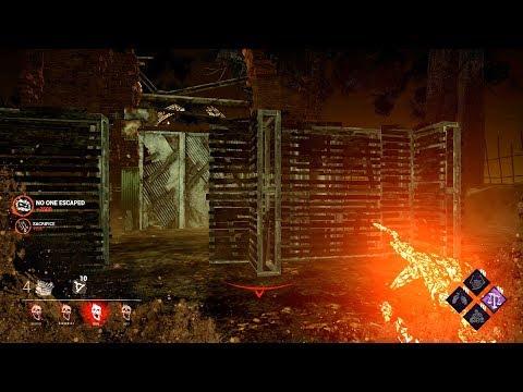 【Andrew】黎明死線➟全地圖守發電機流◆妖婆◆工匠+嶄新布塊◆一拉定終身