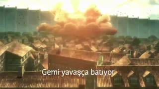 Shingeki No Kyojin- 《AMV》-My Demons {TÜRKÇE ALTYAZILI}