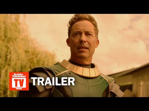 Crisis on Infinite Earths Trailer   Rotten Tomatoes TV