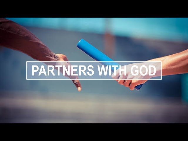 October 13th, 2019: David Chotka - Partners with God -Philippians 2:12-18