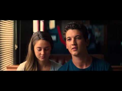 The Spectacular Now ~ Trailer