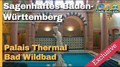 Palais Thermal Bad Wildbad [Pools und Saunen]