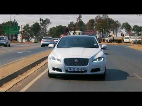 INSIGHT: Richard Gouverneur (Jaguar Land Rover Sub-Sahara Africa)
