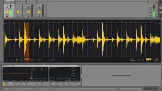 Ableton Sampling Tutorial in Simpler – Slicing Samples