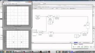 Разработка схем синхронизации для систем связи в Simulink