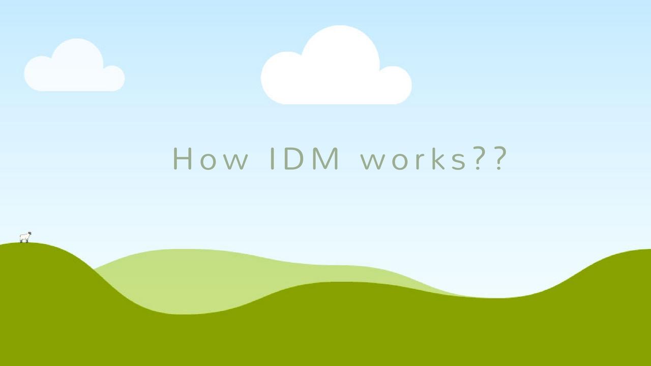idmworks phone number