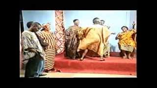 Repeat youtube video Osofo Dadzie Cantata Drama Group - Episode Three