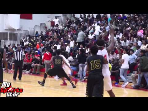 Thomson High School vs Lucy C. Laney High School Varsity Boys