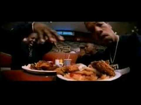 DEF SQUAD - RAPPERS DELIGHT