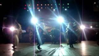 Tobas Bolivia en el Aniversario de América Morena - 20 años! (II)