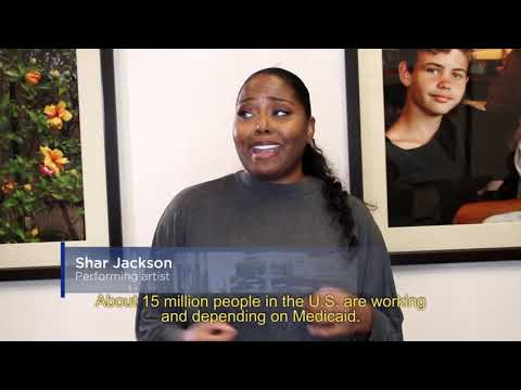 Medicaid Myths and Facts Shar Jackson subtitled
