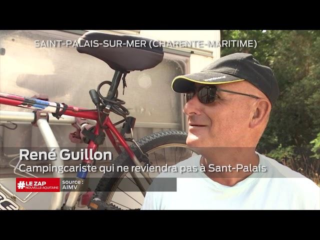 Le Zap Nouvelle-Aquitaine du 31 Juillet
