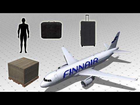Finnair begins weighing passengers before flights