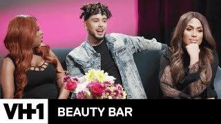 (EXPLICIT) VH1 Beauty Bar Pre-Show Livestream | Wednesdays 10/9c