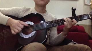 VIỆT NAM NHỮNG CHUYẾN ĐI (VICKY NHUNG)- GUITAR ACOUSTIC COVER - HƯỚNG DẪN & HỢP ÂM