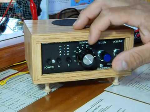 ten tec 1054 youtube rh youtube com Ten Tec Ham Radios Ten Tec QRP