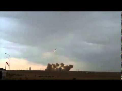 Видео наглядно иллюстрирует, как Россия будет превращать пиндосов в радиоактивный пепел