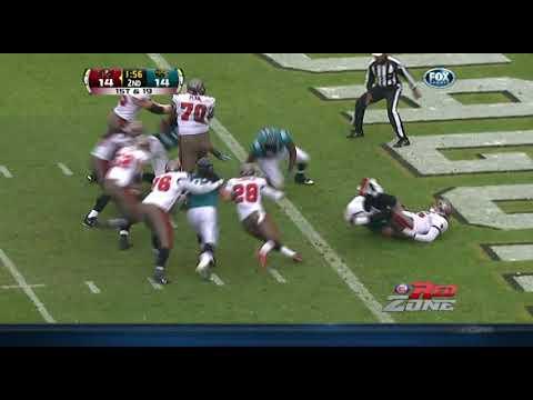 NFL RedZone Every Touchdown 2011 Week 14