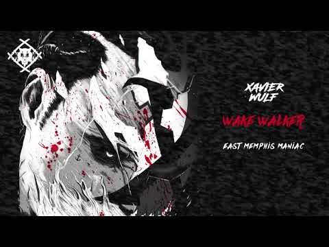Xavier Wulf - Wake Walker (Official Audio)