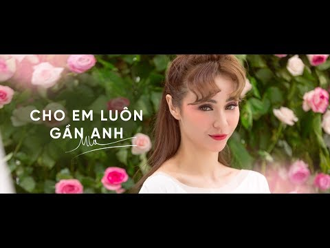 MLee - Let Me Be With You)- Official MV