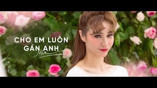 MLee - Cho Em Luôn Gần Anh (Let Me Be With You) - Official MV