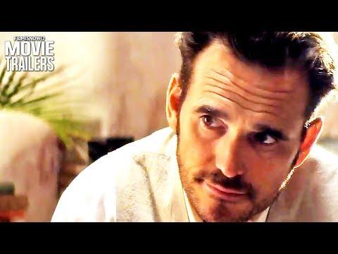 RUNNING FOR GRACE Trailer NEW (2018) - Matt Dillion Drama Movie Mp3