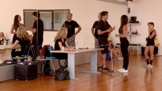 Live stream di LaChance Ballet