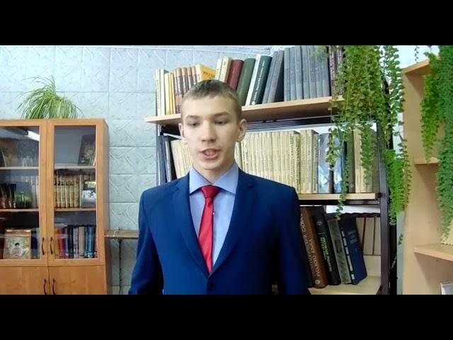 Изображение предпросмотра прочтения – АлександрКутека читает произведение «Спешите делать добрые» А.Я.Яшина