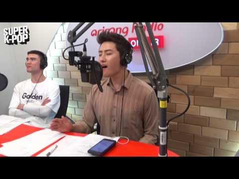[Super K-Pop] 션리 (Sean Lee) - Everytime (Chen & Punch)
