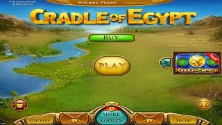 Cradle of Egypt (HD GamePlay)