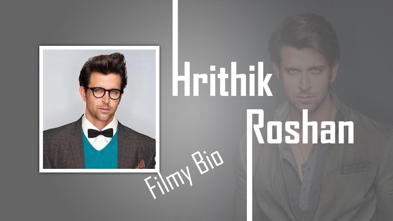 Download Hrithik Roshan/FILMY BIO/KAABIL/DUGGU [ हिंदी में ]
