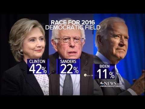 ABC World News Tonight |  Open/Graphics Montage | 2015