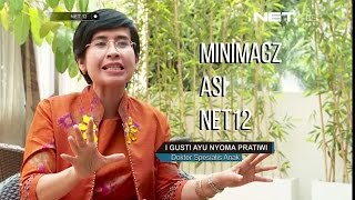 Video Dr Tiwi - dokter spesialis anak - Minimagz ASI NET12 download MP3, 3GP, MP4, WEBM, AVI, FLV November 2018