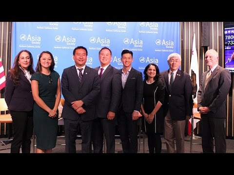 Asian Pacific Americans and the Political Process (Complete)