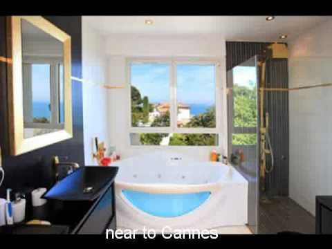 Property For Sale in the France: near to Cannes French Rivie