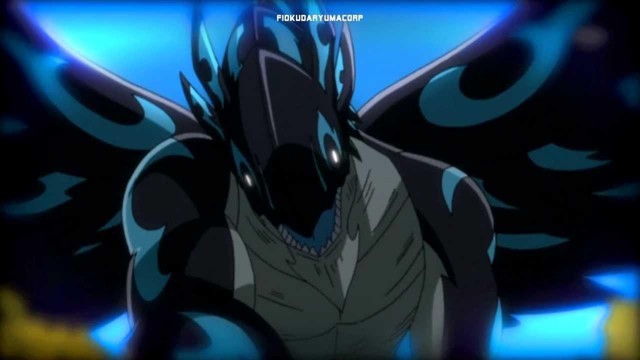 Fairy Tail Vs Acnologia Epic Amv Youtube