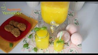 3 Portakal ile 3lt Portakal Suyu en iyi şekilde nasıl yapılır - En Bereketli Portakal Suyu / Hayalimdeki Yemekler