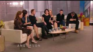 Angie on Anderson Cooper full video 6/7
