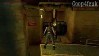 Скачать Прохождение Tomb Raider The Angel Of Darkness Часть 6