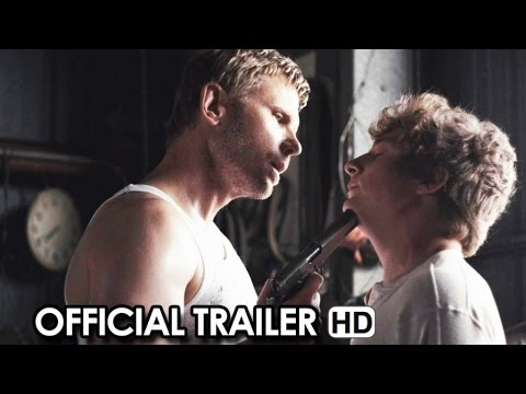 Bad Turn Worse   2014  Logan Huffman Thriller HD