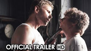 Bad Turn Worse Official Trailer (2014) - Logan Huffman Thriller HD