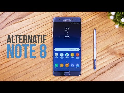 HANDS ON Samsung Galaxy Note Fan Edition Indonesia!