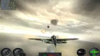 Combat Wings - Battle of Britain - Demo