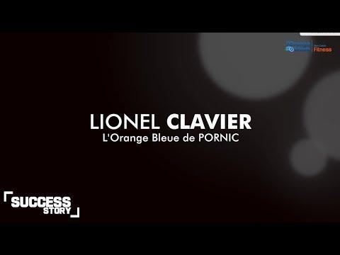 Success story #13 - Lionel Clavier