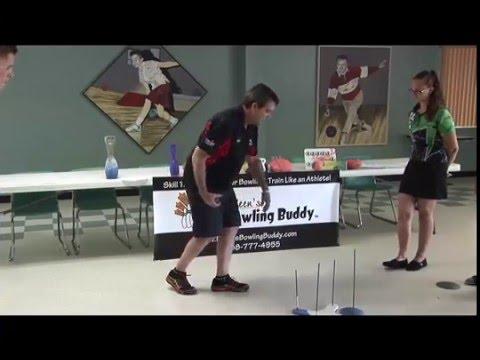 Eileen's Bowling Buddy